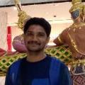 Kam pick, 31, Goa Velha, India
