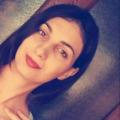 Tamta Delrey, 25, Tbilisi, Georgia