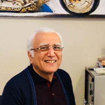 Abdulkadir akkuş, 56, Gaziantep, Turkey