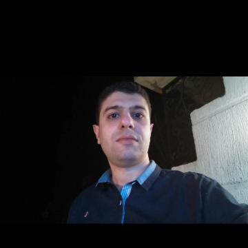 Ahmed Rabie, 34, Alexandria, Egypt
