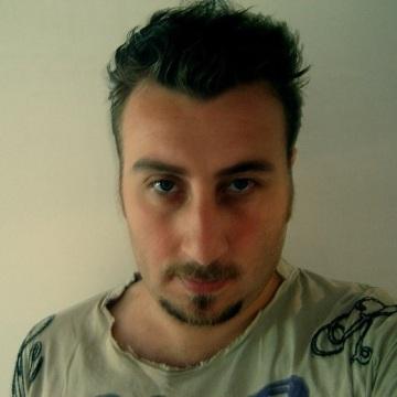 onur celik, 35, Istanbul, Turkey