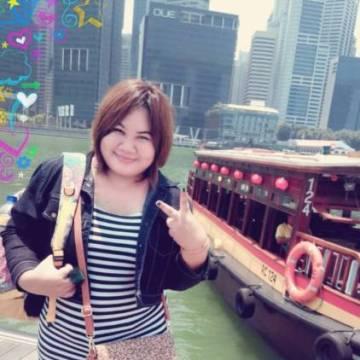 Bowjung Narak, 33, Bangkok, Thailand