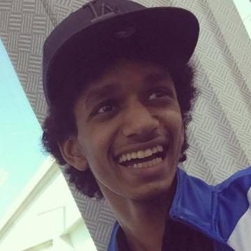 Ami, 24, Al Ain, United Arab Emirates