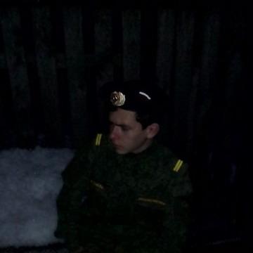 Vadim, 19, Arkadak, Russian Federation