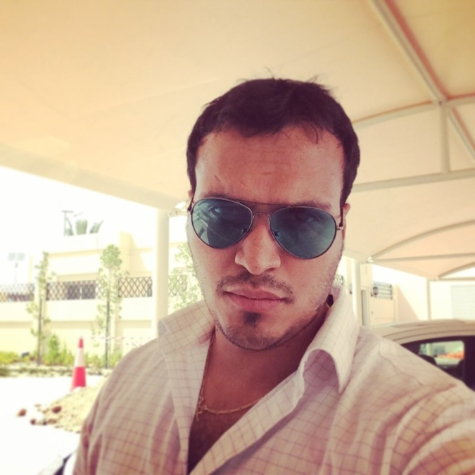 Jin c, 33, Dubai, United Arab Emirates