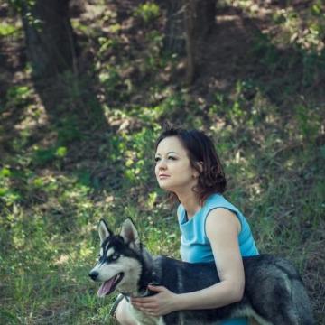 Оксана, 35, Kiev, Ukraine
