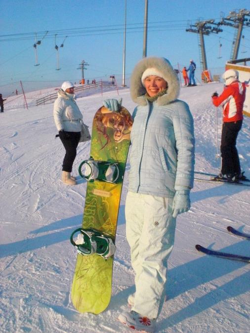 Marusya, 33, Moscow, Russian Federation