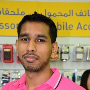 HaMz Tpk, 33, Dubai, United Arab Emirates