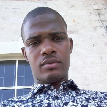 sanjay hibbert, 27, Portland, Jamaica