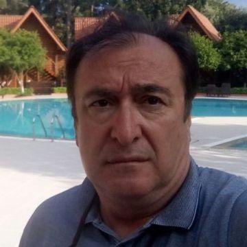 Hayri, 50, Antalya, Turkey