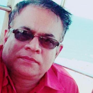 Srinii, 56, Chennai, India