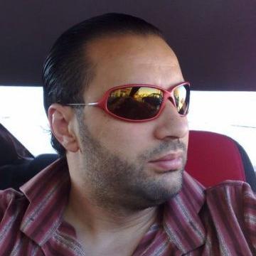 Amine, 42, Oran, Algeria