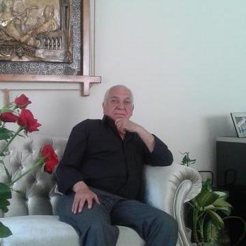 hasan cakar, 57, Haseki, Turkey