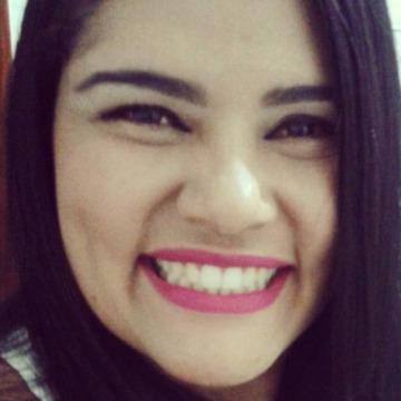 Graziele Joice, 32, Belo Horizonte, Brazil