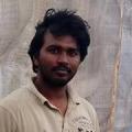 Chaitanya Kumar, 30, Visakhapatnam, India