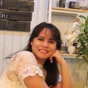 Alice, 29, Ho Chi Minh City, Vietnam