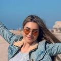 Nelly, 28, Abu Dhabi, United Arab Emirates