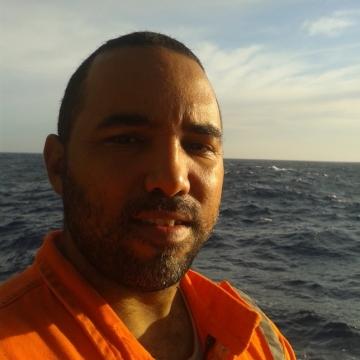 ricardo, 43, Rio de Janeiro, Brazil