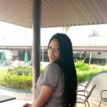Juliet, 27, Lagos, Nigeria