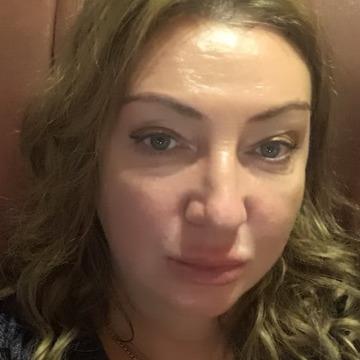 Світлана Домарацька, 47, Enerhodar, Ukraine