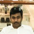 Jay Kumar, 30, Dubai, United Arab Emirates