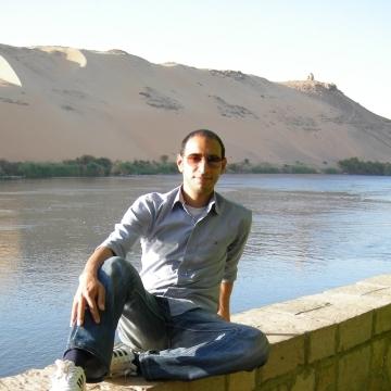 ahmed ali, 38, Luxor, Egypt
