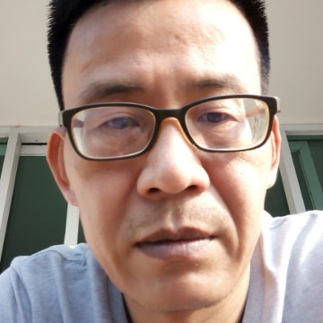 Chris Kim, 48, Jakarta, Indonesia