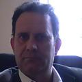 Alexandros Bakas, 51, Corfu, Greece