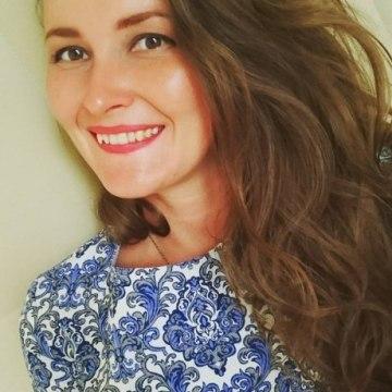 Elena Ershova, 32, Saint Petersburg, Russian Federation