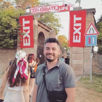 feburarist, 32, Ankara, Turkey