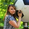 Anna, 29, Horlivka, Ukraine