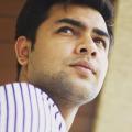 Syed Safwan, 29, New Delhi, India