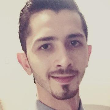 Naif Zaghmout, 29, Doha, Qatar
