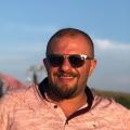 Hikmet, 32, Istanbul, Turkey