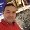 Sherif M. Ismail, 35, Cairo, Egypt