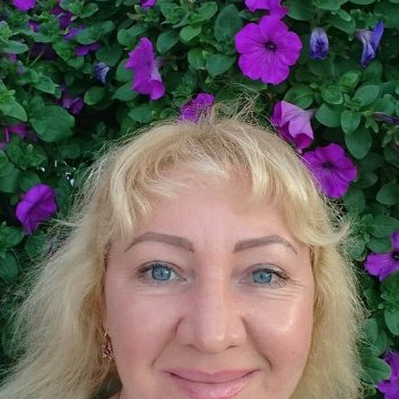 Лилия, 43, Moscow, Russian Federation