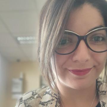 Axela, 33, Santiago, Chile
