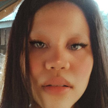 Maria Lhea, 18, New Washington, Philippines