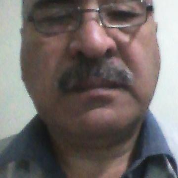 Majeed Khan, 66, Islamabad, Pakistan