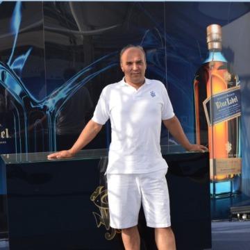 Sharivari, 43, Bodrum, Turkey