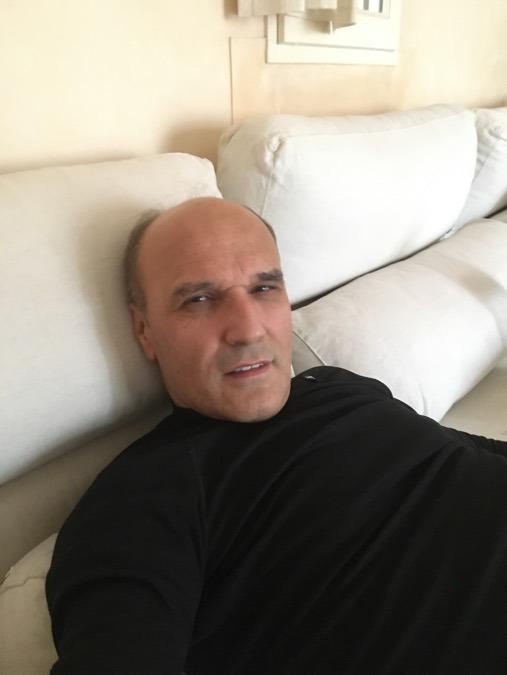 Sharivari, 48, Bodrum, Turkey