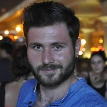 mustafa, 30, Eskishehir, Turkey