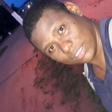 Ozias Gomes, 36, Diamantino, Brazil