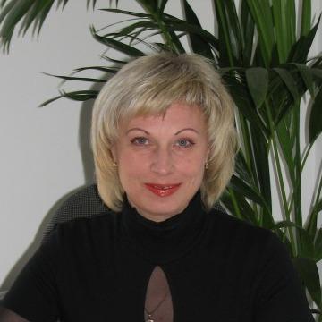 Larisa Vasilenko, 52, Khmelnytskyi, Ukraine