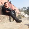 Milan Maharjan, 38, Kathmandu, Nepal