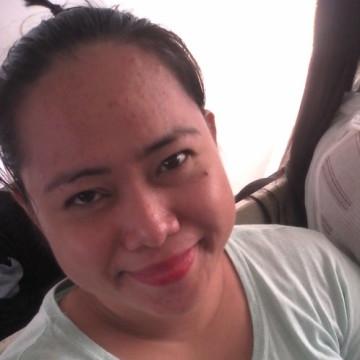 Stephanie, 31, Davao City, Philippines