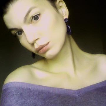Alesya, 25, Krasnodar, Russian Federation