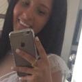 Karolina Echeverry, 27, Buenaventura, Colombia