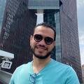 Mo, 31, Dubai, United Arab Emirates