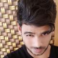 Vishu Gupta, 32, Mumbai, India
